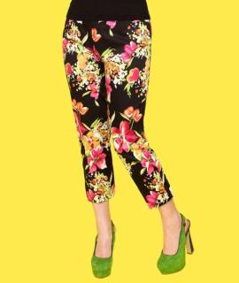 Sew your own Capri Trousers