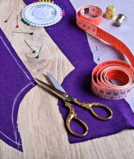 Sewing courses | Craft courses | Buy fabric | Gift vouchers