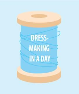 Dressmaking in a Day