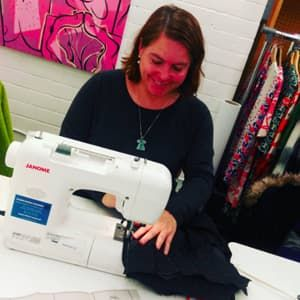 Blog for all your sewing and craft news